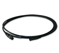 Lex Products Shielded Data Cables - 5 Pin - DMX  (All Lengths)